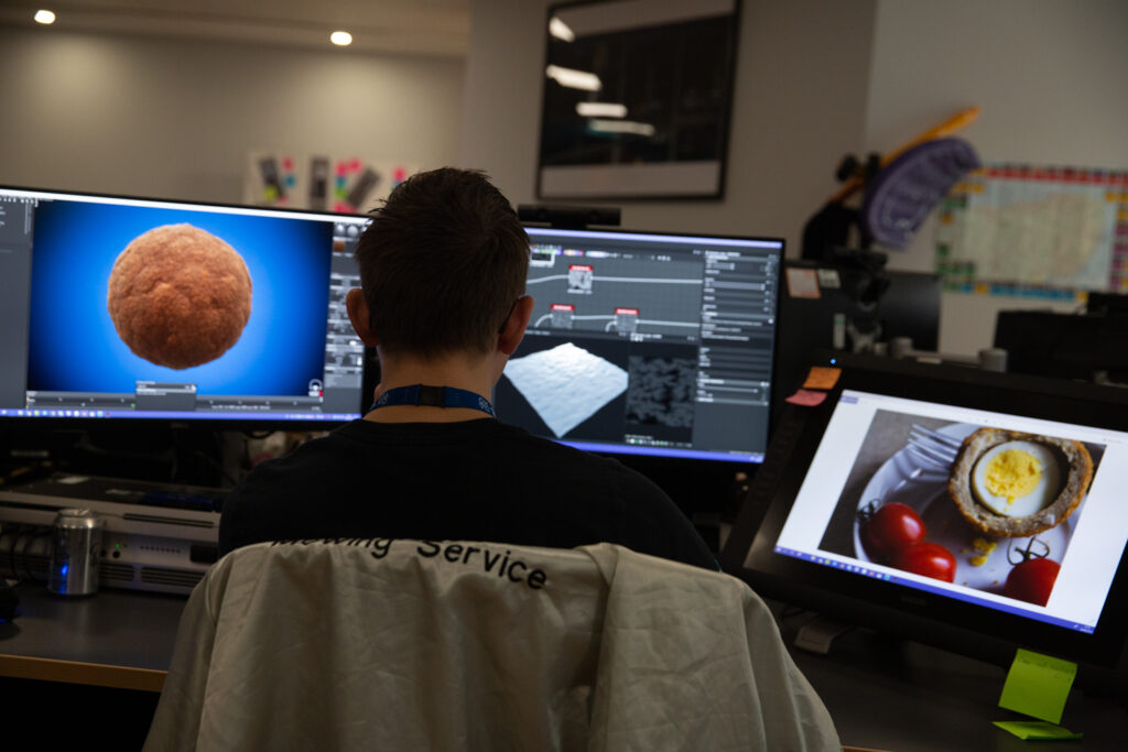 Creative Days PlayStation London Studio